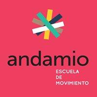 Andamio Escuela de Movimiento