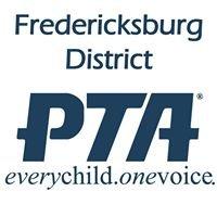 Fredericksburg District PTA