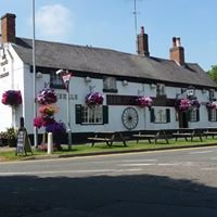 Coach & Horses Kibworth