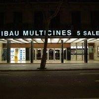 Cine Aribau Club