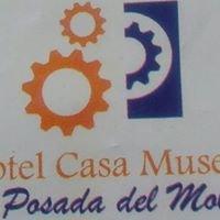 Hotel Casa Museo La Posada del Molino