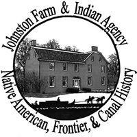 Johnston Farm & Indian Agency