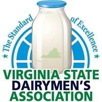 Virginia State Dairymen's Association