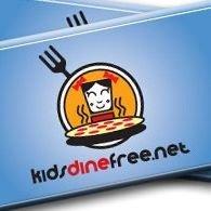 Kids Dine Free Southwest, VA