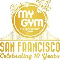 My Gym - San Francisco