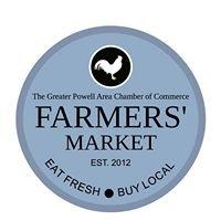 Powell Chamber Farmer's Market
