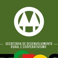 Secretaria de Desenvolvimento Rural e Cooperativismo