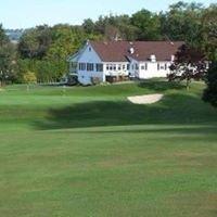 Attica Golf Club