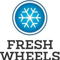 Fresh Wheels Refrigeration Hire