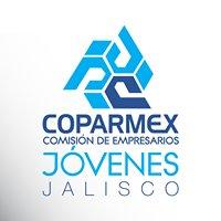Empresarios Jóvenes Coparmex Jalisco
