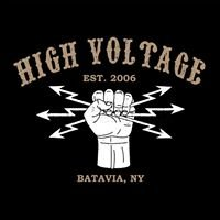 High Voltage Tattoo & Piercing