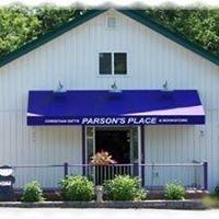 Parson's Place