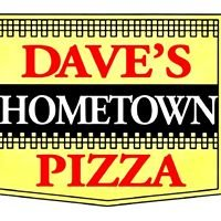 Dave's Hometown Pizza