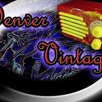 Denver Vintage Audio: Sales, Repairs, and Restorations