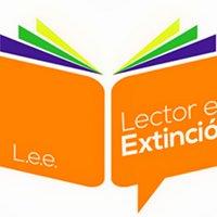 Lector en extinción