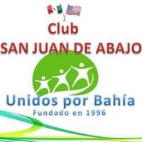 Clubsanjuan De Abajo Unidos Por Bahia