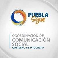 Comunicación Social Gobierno del Estado de Puebla