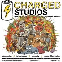 Charged Studios