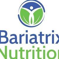 Bariatrix Nutrition