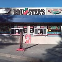 Bruster's Real Ice Cream Richmond Va