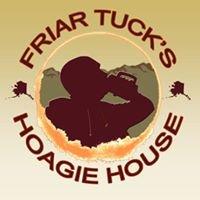 Friar Tuck's Hoagie House