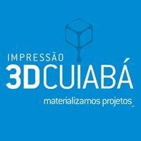 Impressão 3D Cuiabá - LAB.AU Fablab