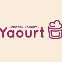Yaourt Frozen Yogurt