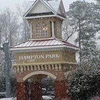 Hampton Park Home Owners Association