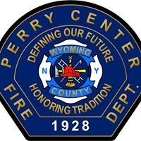 Perry Center Fire