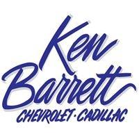 Ken Barrett Chevrolet-Cadillac