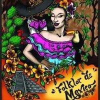 Ballet Folklórico Aztlan de CSUN