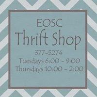 Eielson Thrift Shop