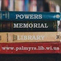 Powers Memorial Library