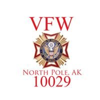 VFW Post 10029 North Pole, Alaska