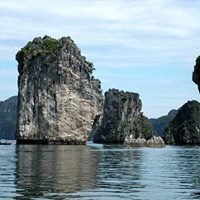 Hạ Long Bay