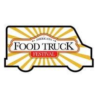 Food Truck Festival At Ohio Historical Society