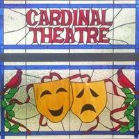 Cardinal Theatre - Thomas Worthington High School