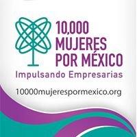 10000mujerespormexico