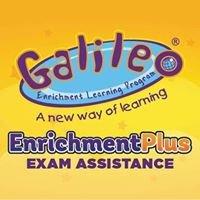 Galileo Enrichment Learning Program