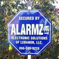 Electronic Solutions of Lebanon, LLC