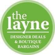 The Layne- Designer Deals & Boutique Bargains