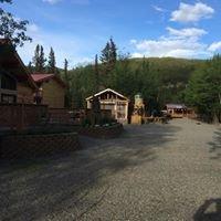 McKinley Village Denali Park Alaska