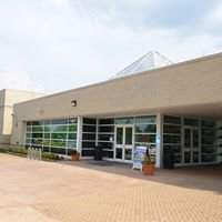 Chinn Aquatics and Fitness Center