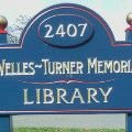 Welles-Turner Memorial Library