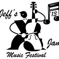 Jeff's Jam Music Festival