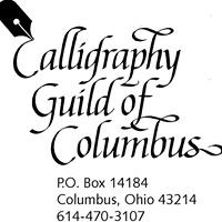 Calligraphy Guild of Columbus