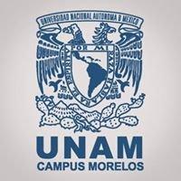 UNAM Campus Morelos