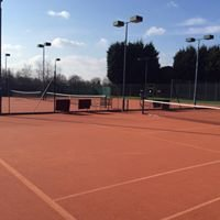 Oadby (Granville) Tennis Club