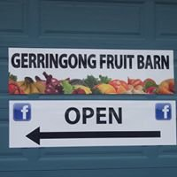 Gerringong Fruit Barn