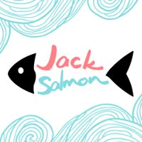 Jack Salmon Salt Rock